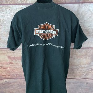 Harley Davidson shirt men's xl